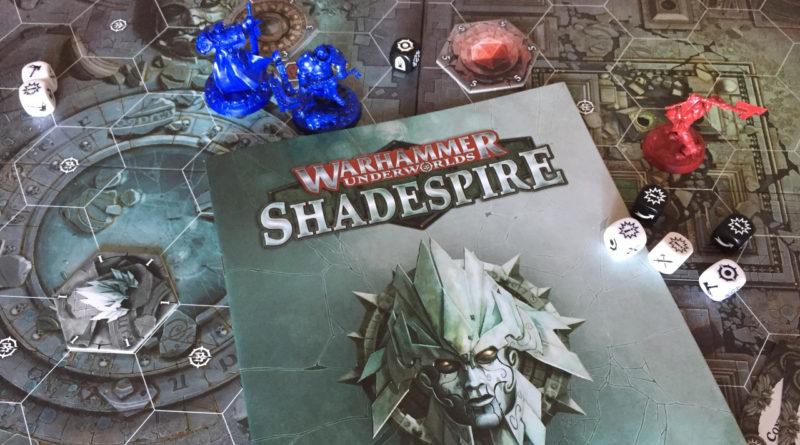 warhammer underworlds shadespire meniac