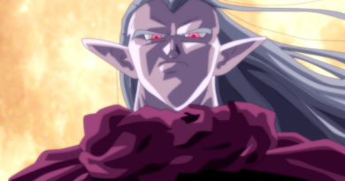 Magus Chrono Trigger meniac