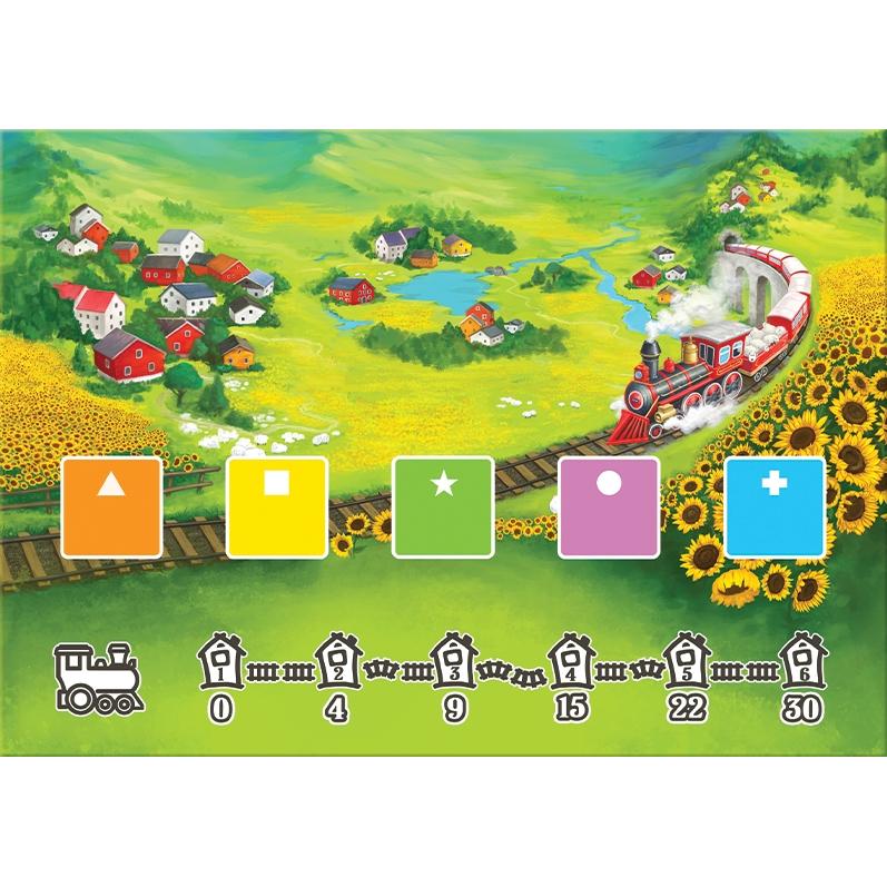 sunflower valley meniac 1