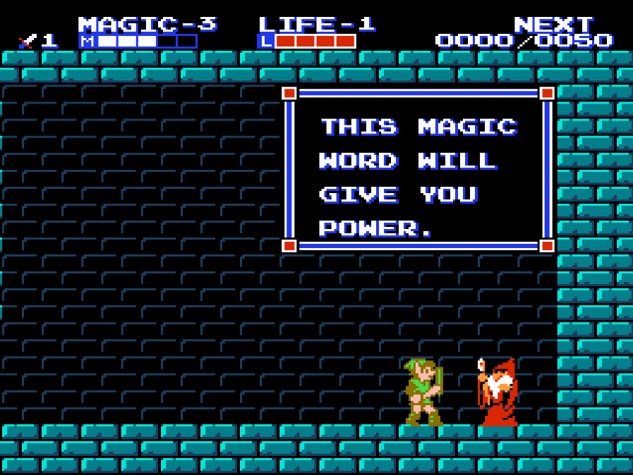 zelda II the adventure of link meniaczelda II the adventure of link meniac