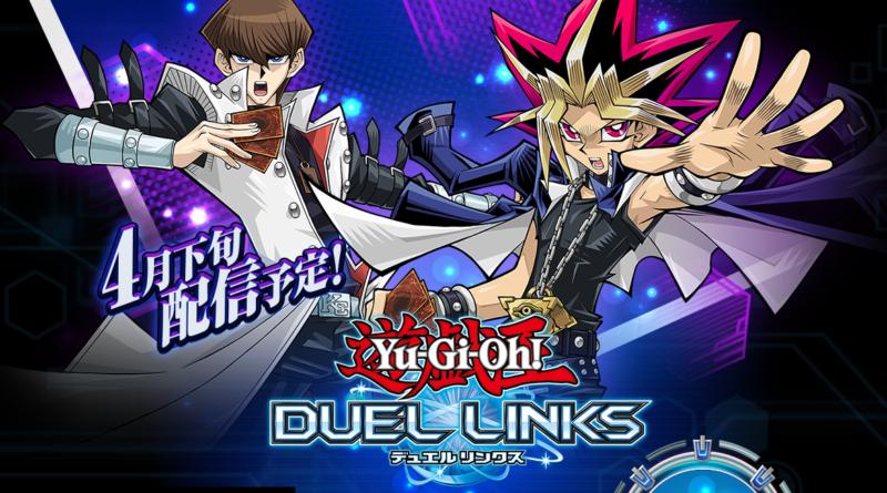 Yu-Gi-Oh-Duel-Links meniac