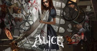 alice asylum news meniac