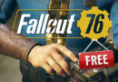 fallout 76 free to play meniac