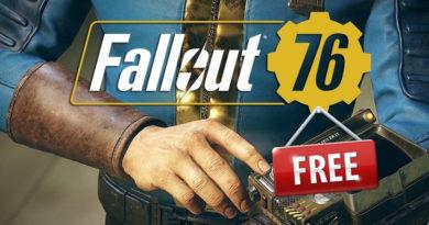 fallout 76 free to play meniac