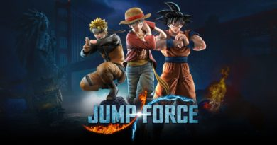 jump force open beta
