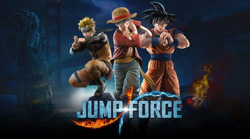 jump force open beta