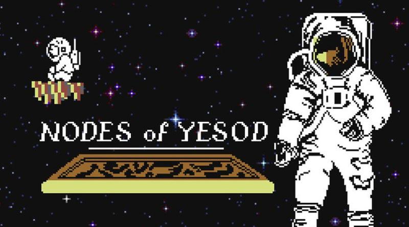node of yesod meniac