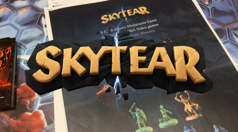skytear preview meniac