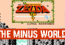 The legend of Zelda Minus World