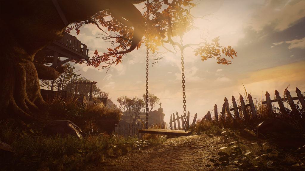 what remains of edith finch meniac