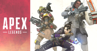 apex legends meniac