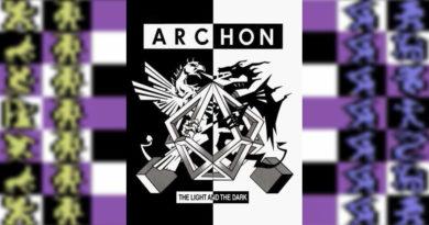 archon game meniac