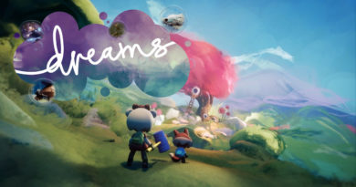 dreams media molecule meniac news