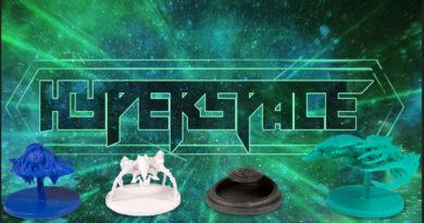 hyperspace meniac