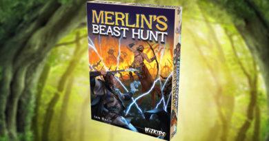 merlins beast hunt meniac