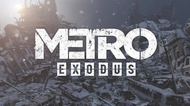metro exodus meniac
