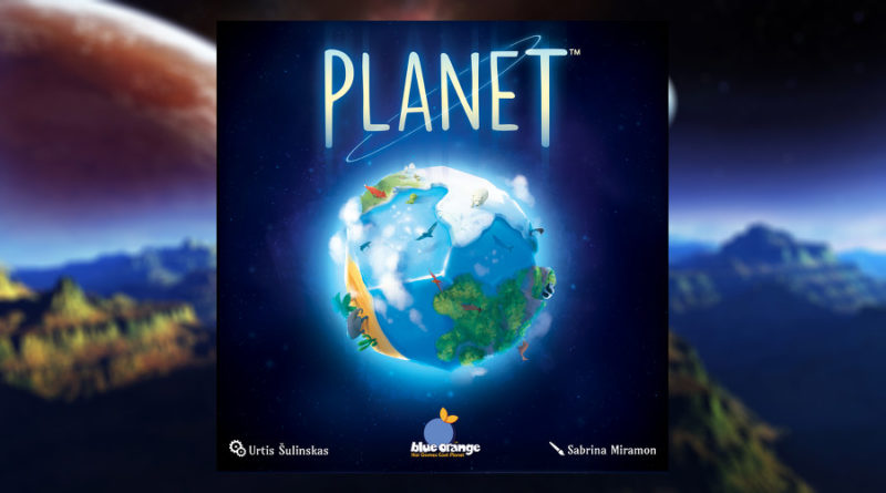 planet boardgame meniac