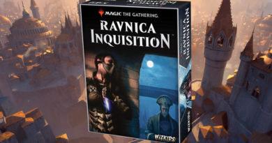 ravnica inquisition meniac