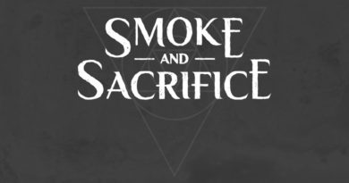 smoke and sacrifice meniac