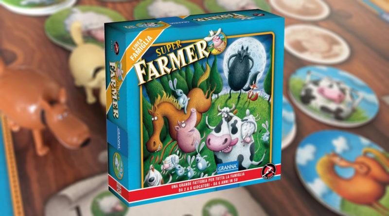 super farmer meniac
