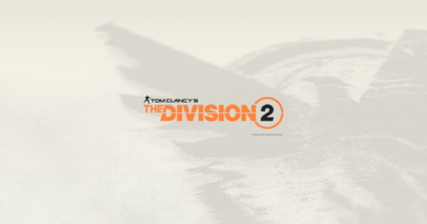 the division 2 private beta meniac