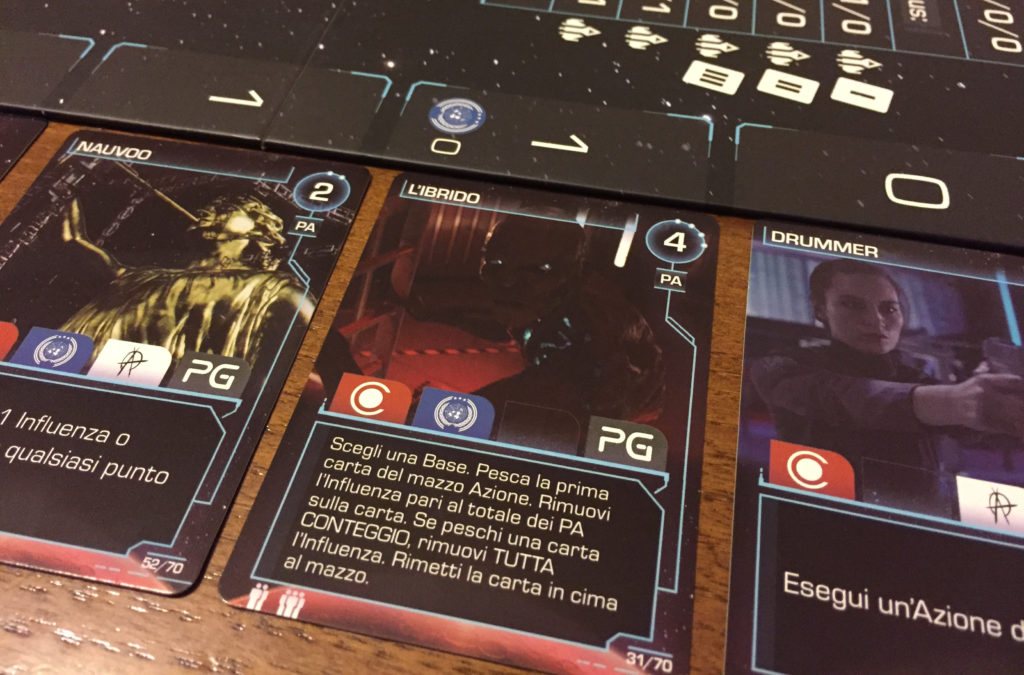 the expanse boardgame meniac review