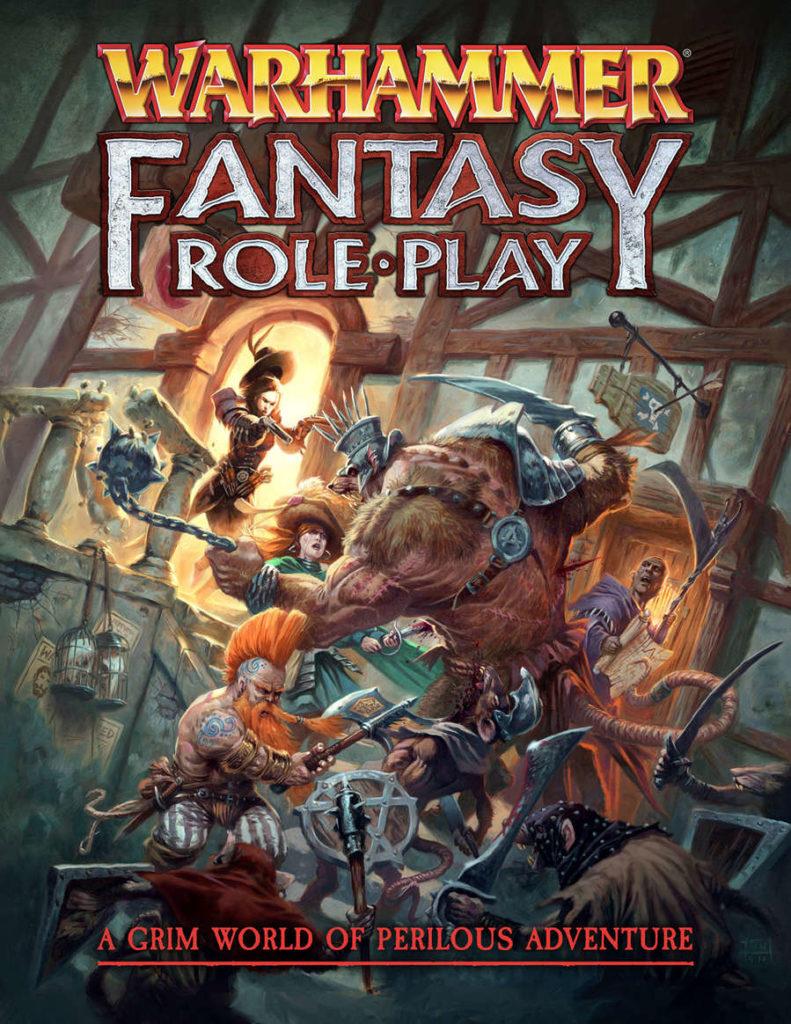 warhammer 4th edition need games meniac