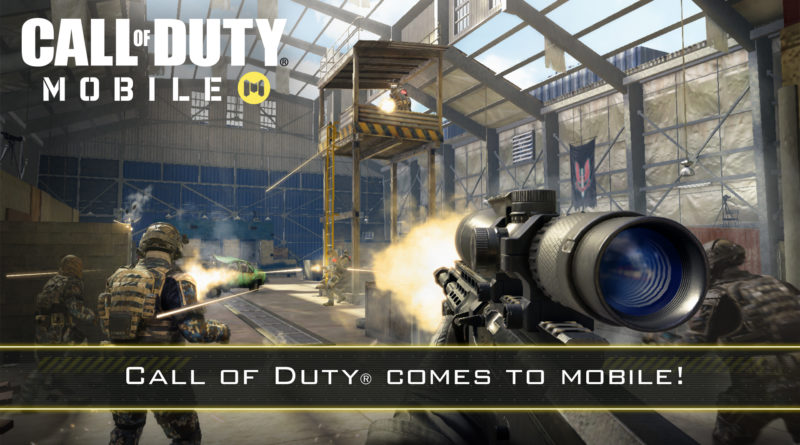 Call of Duty Mobile_Meniac
