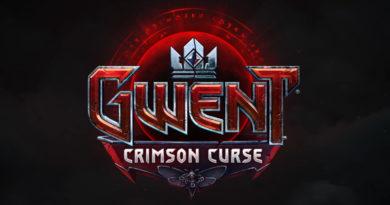 Gwent crimson curse meniac