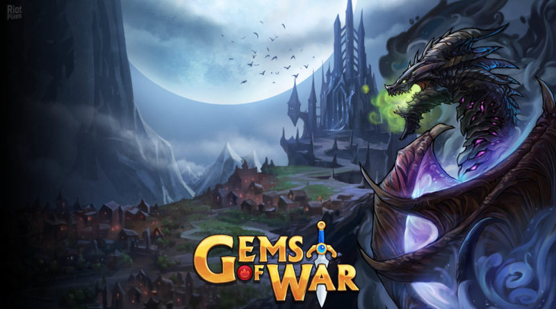 gems of war switch meniac