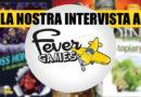 intervista fever games meniac