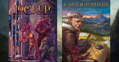 lockup cartographers boardgames news meniac