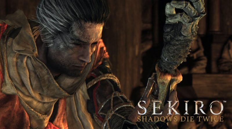 sekiro meniac trailer news