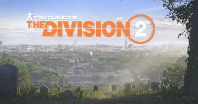 the division 2 meniac
