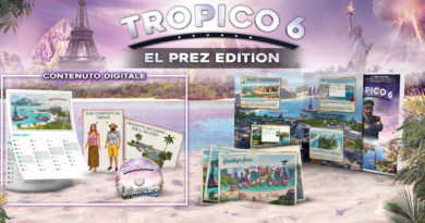 Tropico 6 el pretz edition meniac