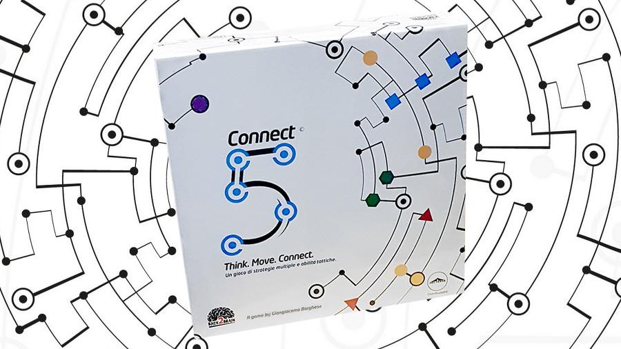 connect 5 meniac review