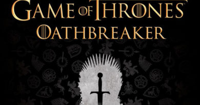 game of throne oathbreaker meniac news