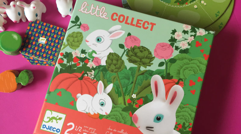 Little collect meniac review