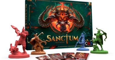 sanctum meniac news