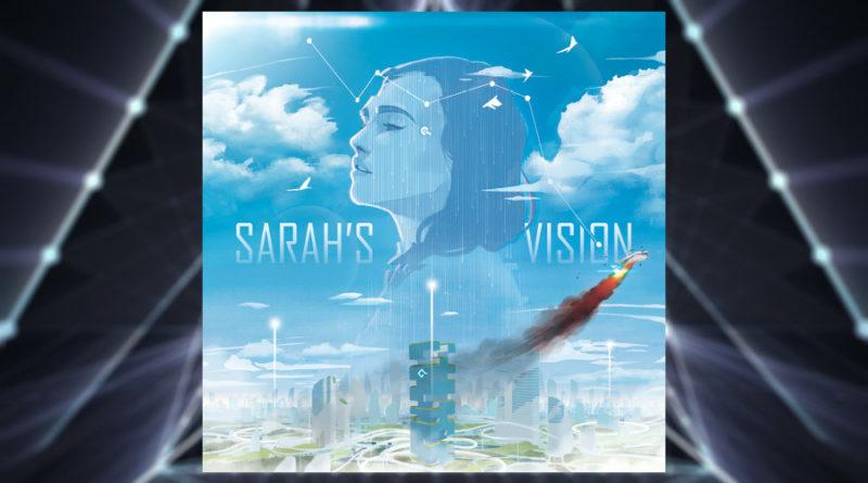 sarahs vision meniac news