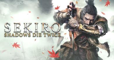 sekiro shadows dice twice meniac