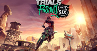 trials rising sixty six meniac news