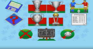 Manchester United Europe Amiga meniac 1