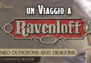 Un viaggio a Ravenloft meniac news
