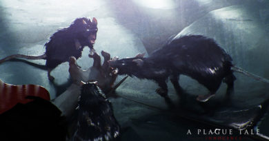 a plague tale innocence gameplay trailer meniac