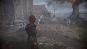 a plague tale innocence meniac review