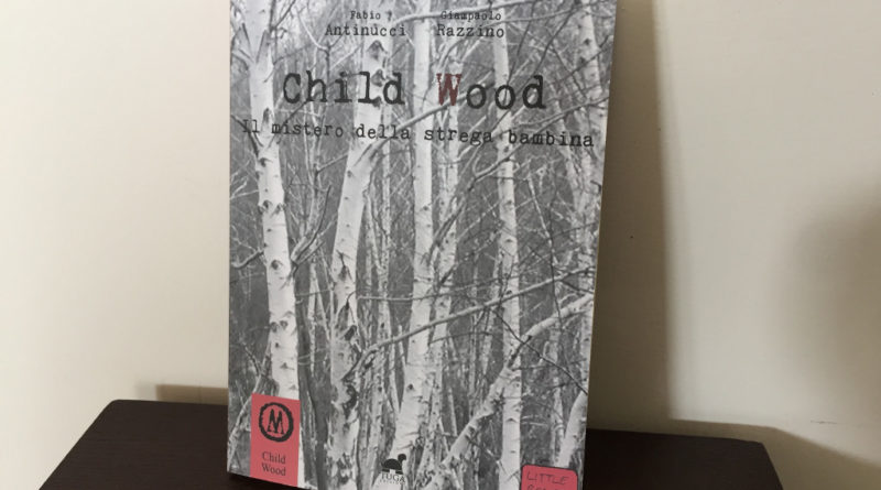 child wood recensione meniac cover