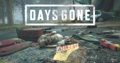 days gone meniac recensione