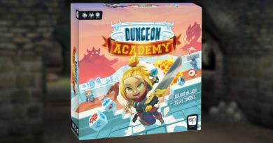 dungeon academy meniac news