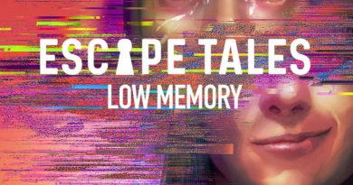 escape tales low memory meniac news